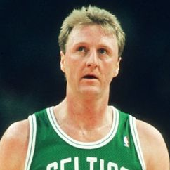 Larry Bird Image