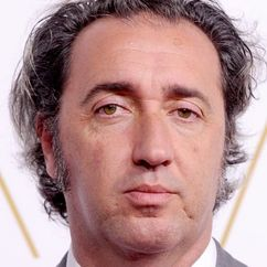 Paolo Sorrentino Image