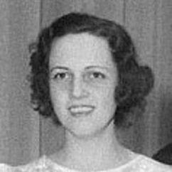 Dorothy Compton Image