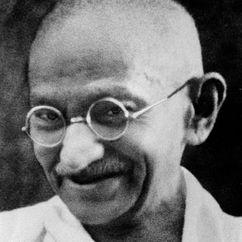 Mahatma Gandhi Image