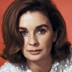 Jean Simmons Image