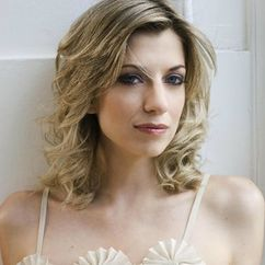 Claire Goose Image