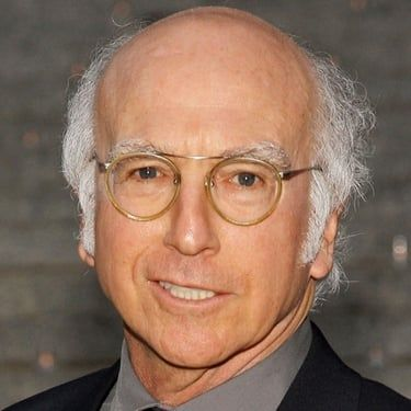 Larry David Image