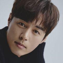 Oh Min-seok Image