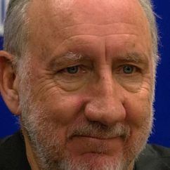 Pete Townshend Image