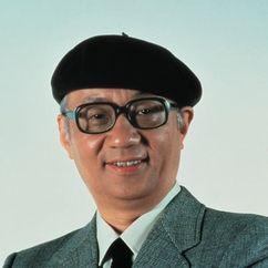 Osamu Tezuka Image
