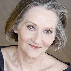 Barbara Kingsley Image