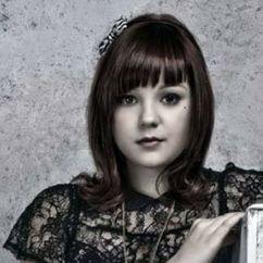 Megan Prescott Image
