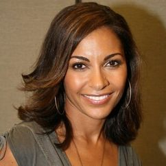 Salli Richardson-Whitfield Image