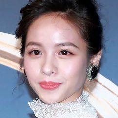 Huang Peijia Image
