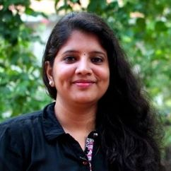 Reshma Shenoy Image