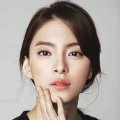 Jung Hye-in Image