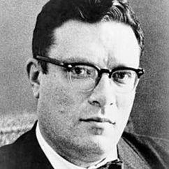 Isaac Asimov Image