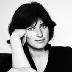 Chantal Akerman Image