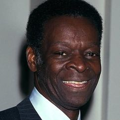 Brock Peters Image
