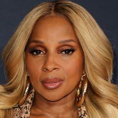 Mary J. Blige Image