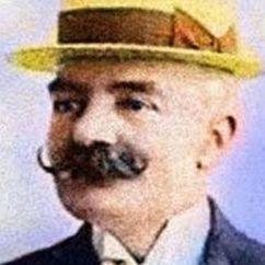 Emilio Salgari Image