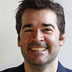 Adam Riches Image