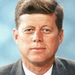 John F. Kennedy Image