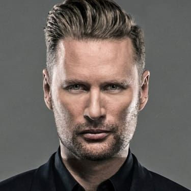 Brian Tyler Image