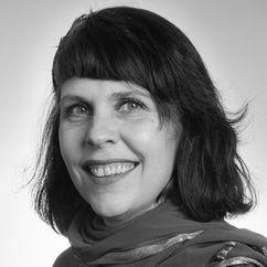 Birgitta Jónsdóttir Image