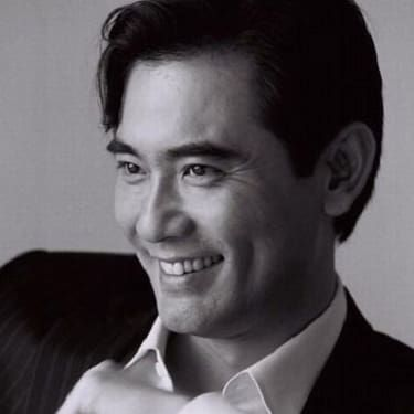 Winston Chao Image