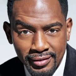 Bill Bellamy Image