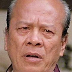 Fung Ging-Man Image