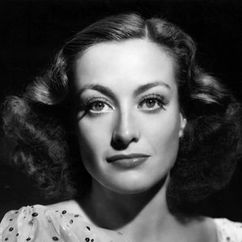 Joan Crawford Image