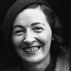 Celia Lovsky Image