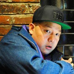 Eddie Huang Image
