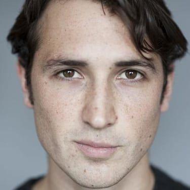 Ben Lloyd-Hughes Image