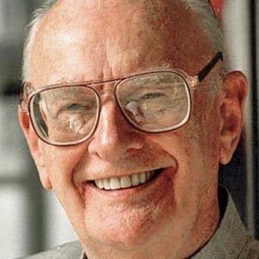 Arthur C. Clarke Image