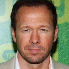Donnie Wahlberg Image