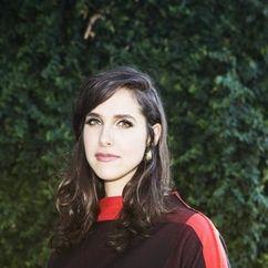 Megan Amram Image