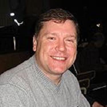 Stephen Garlick Image