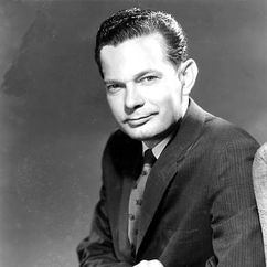 David Brinkley Image