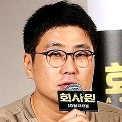 Lim Sang-yun Image