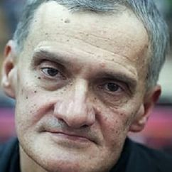 Yuriy Arabov Image