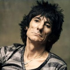 Ron Wood Image