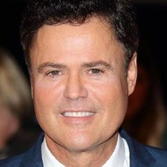 Donny Osmond Image
