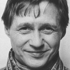 Nils-Aslak Valkeapää Image