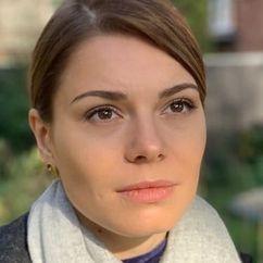 Polina Kuzminskaya Image