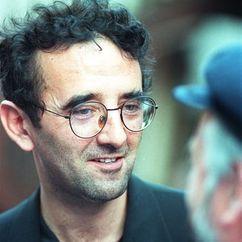 Roberto Bolaño Image