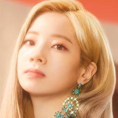 Kim Da-hyun Image