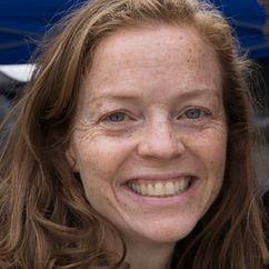 Claire Scanlon Image