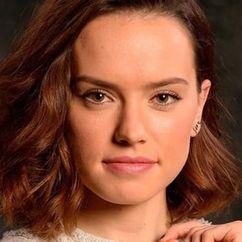 Daisy Ridley Image