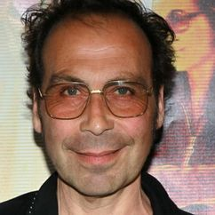 Taylor Negron Image