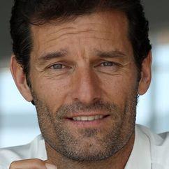 Mark Webber Image