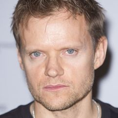 Marc Warren Image